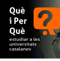 Universitats catalanes