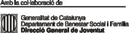 Secretaria General de la Joventut